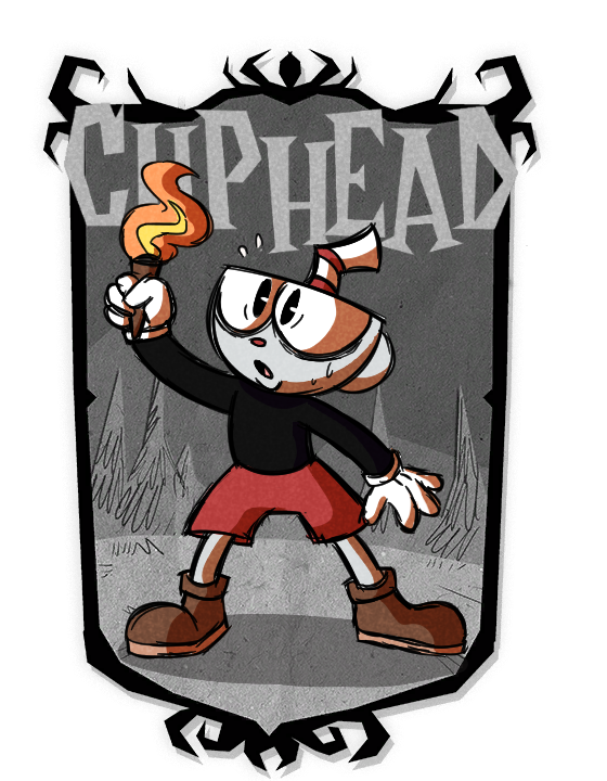 Hungry clipart starvation. Cuphead in don t
