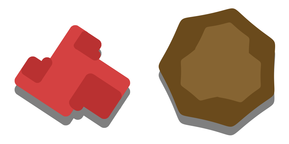 Reidite and copper ore. Hungry clipart starvation