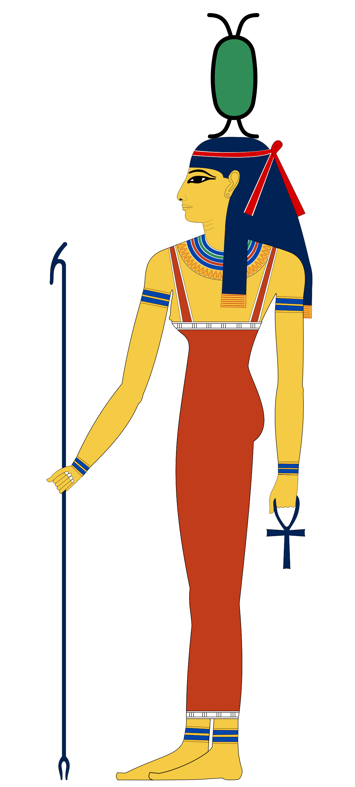 Neith wikipedia . Hunter clipart africa ancient