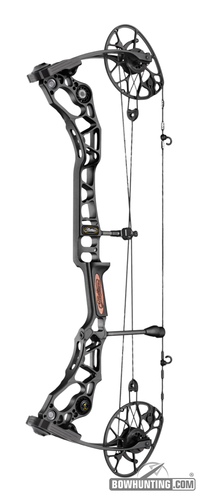 Hunter clipart bow arrow. Mathews introduces halon no