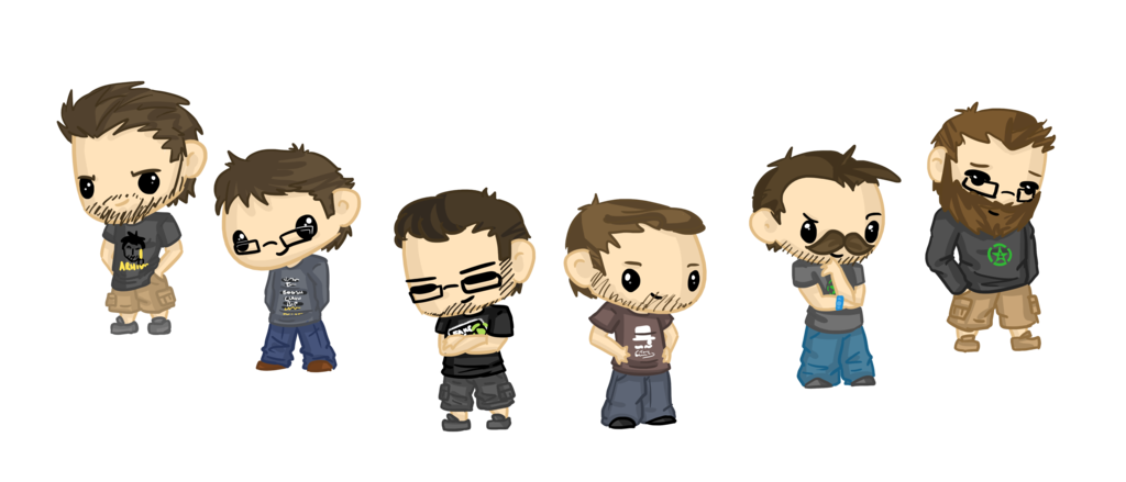 Commission achievement hunters by. Hunter clipart boy hunting