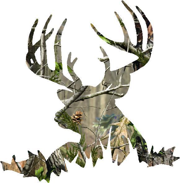 Hunting clipart big buck. Deer camo clip art