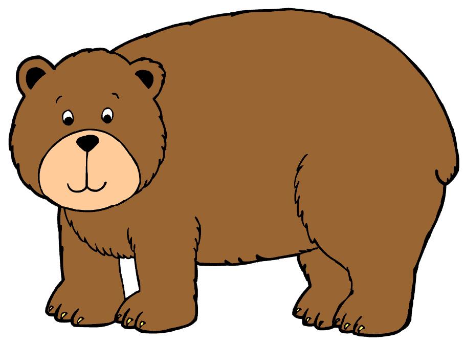 Hunter clipart cartoon bear.  collection of hunt