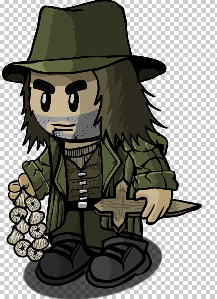 Hunter clipart character. Town of salem shellharbour