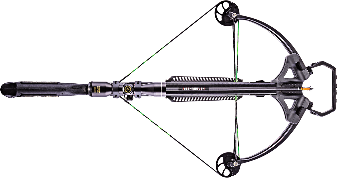 Hunter clipart crossbow. Barnett rogue package archery