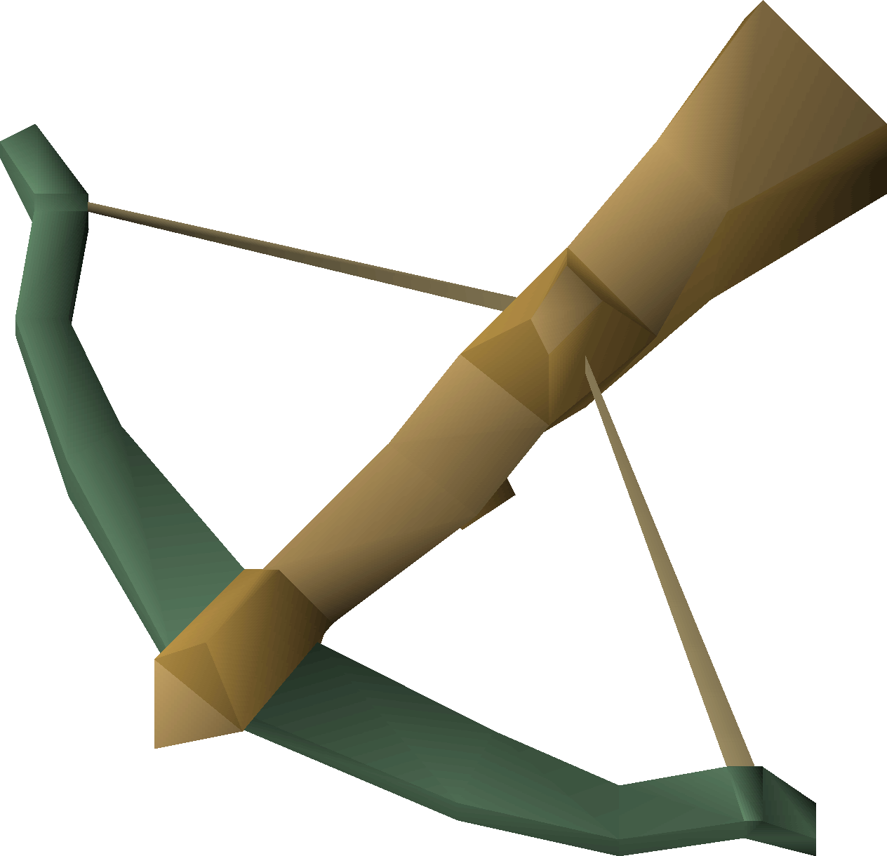 Hunter clipart crossbow. Adamant old school runescape