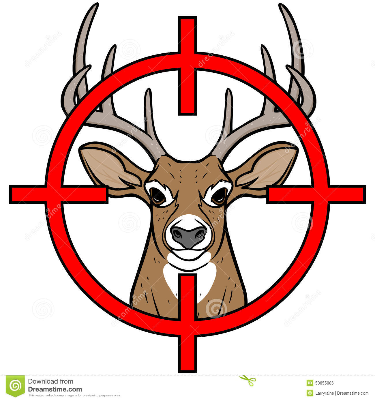 Hunter clipart deer rifle. Hunting free download best