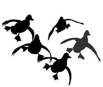 hunting clipartlook. Hunter clipart duck hunter