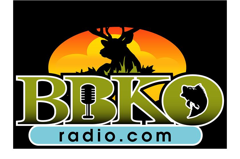 Bbko radio podcasts . Hunter clipart game warden