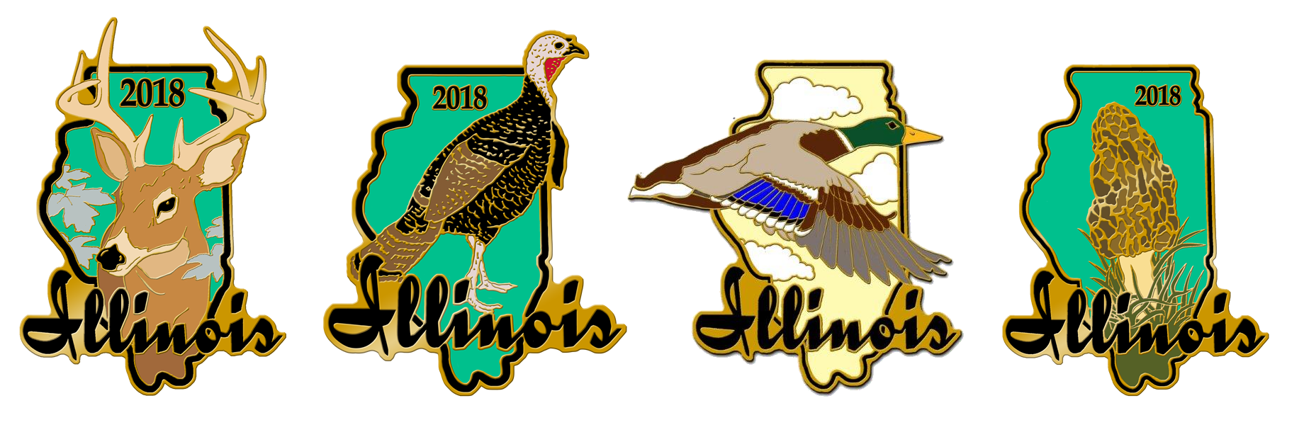 Hunting you can order. Turkeys clipart deer
