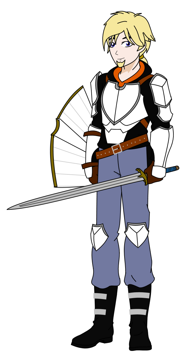 Jaune by soundwave on. Hunter clipart huntsman