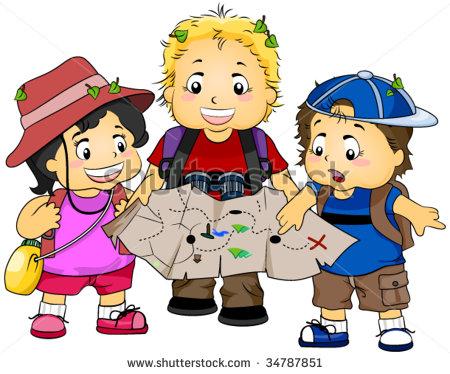 Treasure clipart kid. Free hunt cliparts download