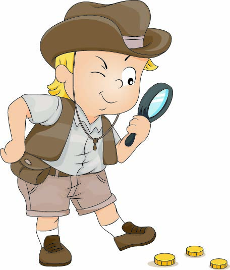 Hunter clipart kid hunting. Download for free png
