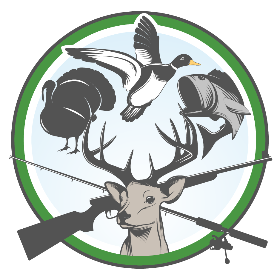 Hunting clipart outdoorsman. Tennessee