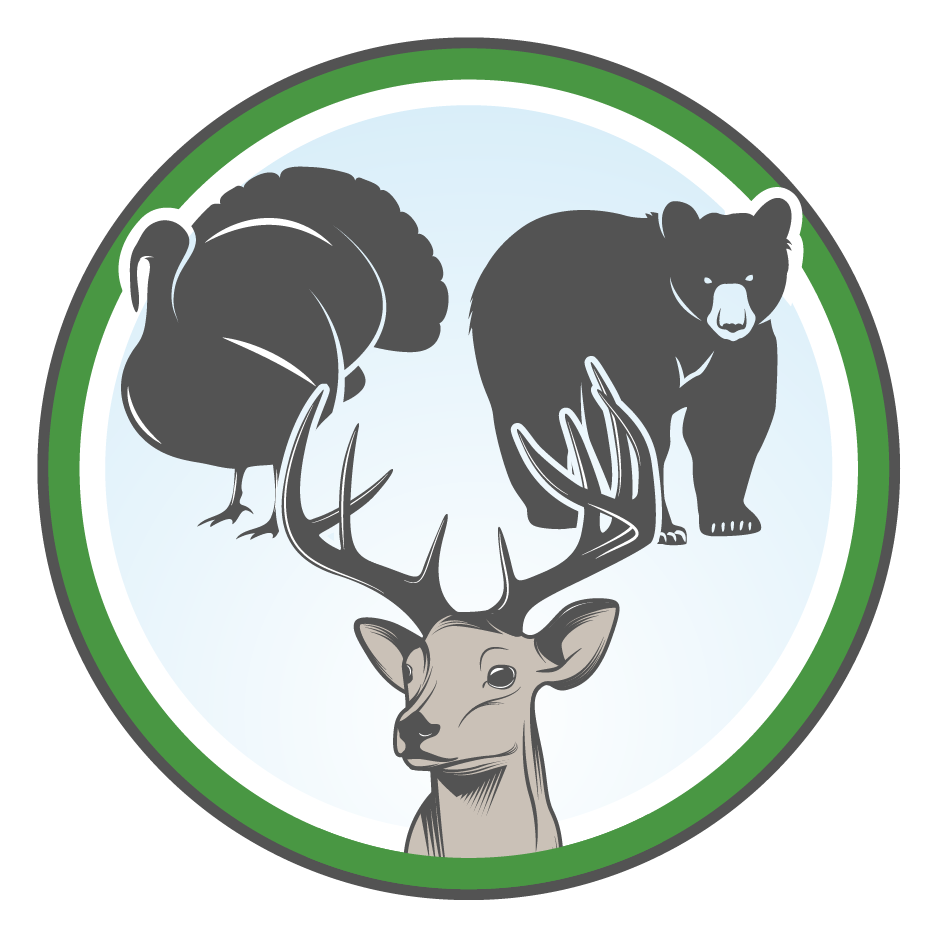 Hunter clipart outdoorsman. Tennessee includes everything you