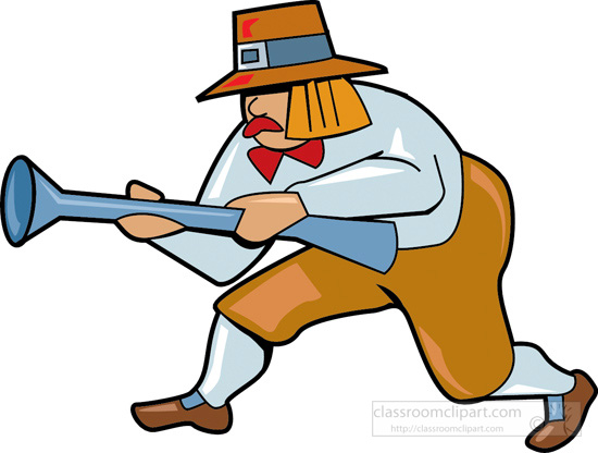 Free hunting cliparts download. Hunter clipart pilgrim