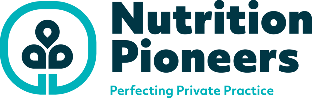 Perfecting private practice nutrition. Hunter clipart pioneer