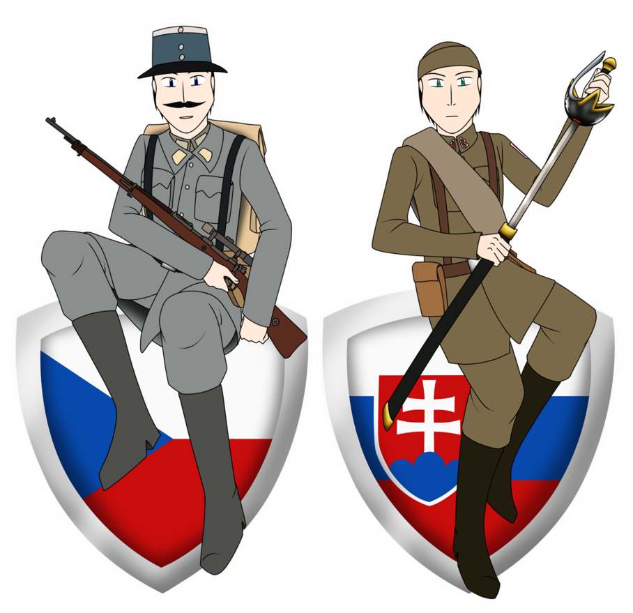Hunter clipart sniper. Czech and slovak by