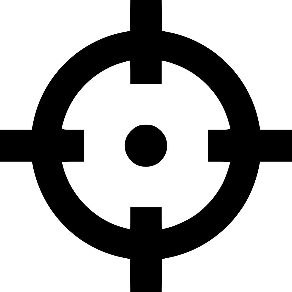 Hunter clipart target hunting. Shoot shooting shooter focus