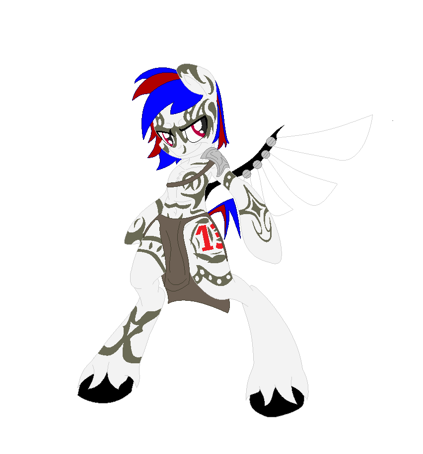 Hunter clipart tribal. The pack s anthro