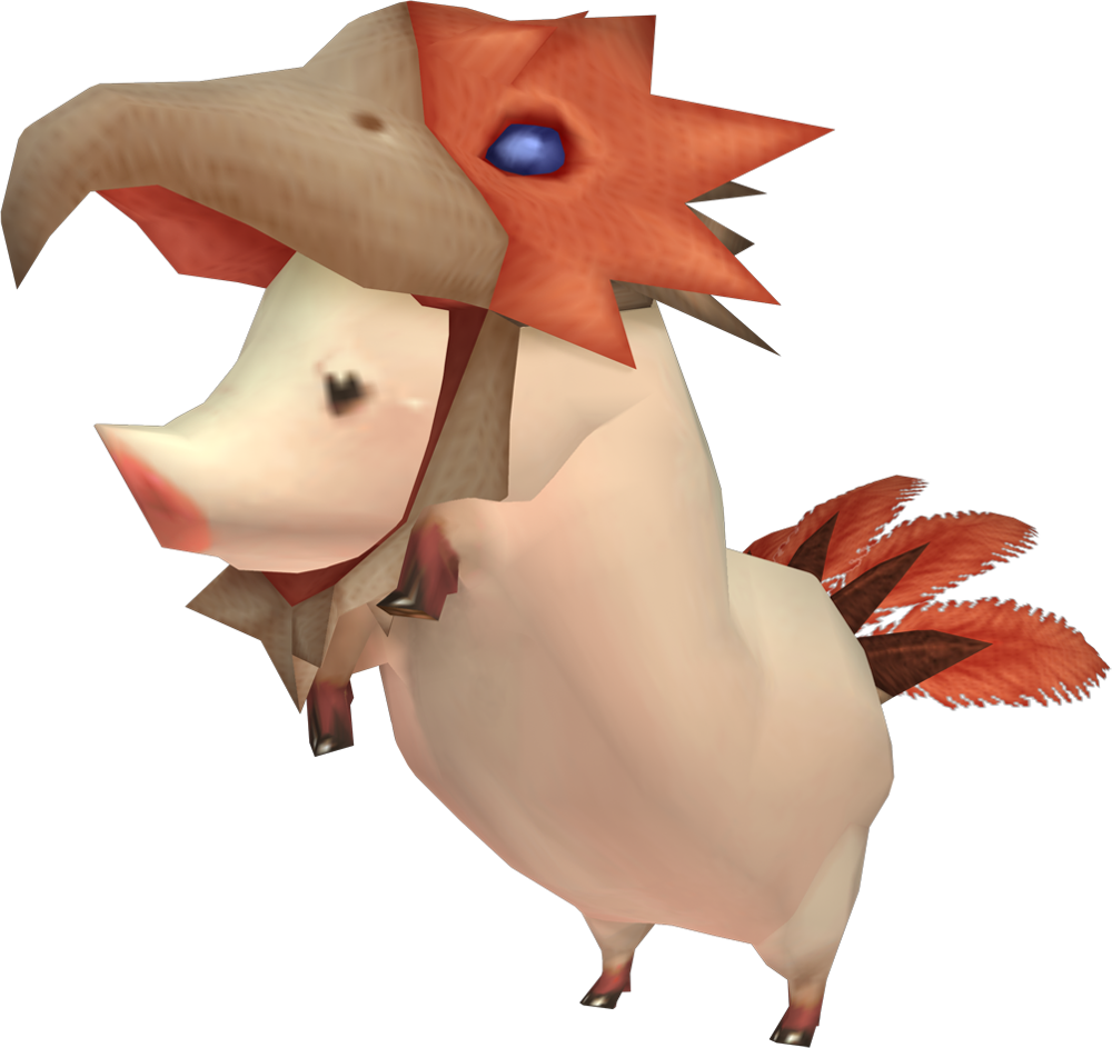 Hunter clipart two. Poogie monster monsters and