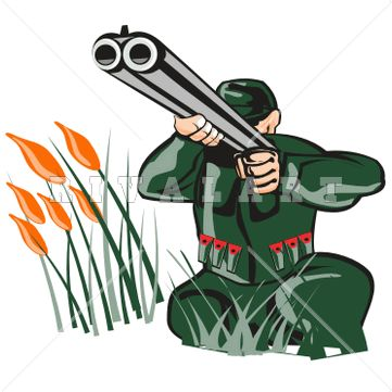 best images on. Hunting clipart