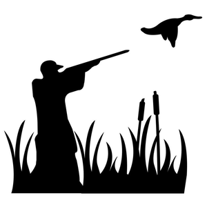 Hunter clipart bird hunter. Dove hunting free images