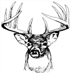 Hunting clipart artwork. Free clip art library