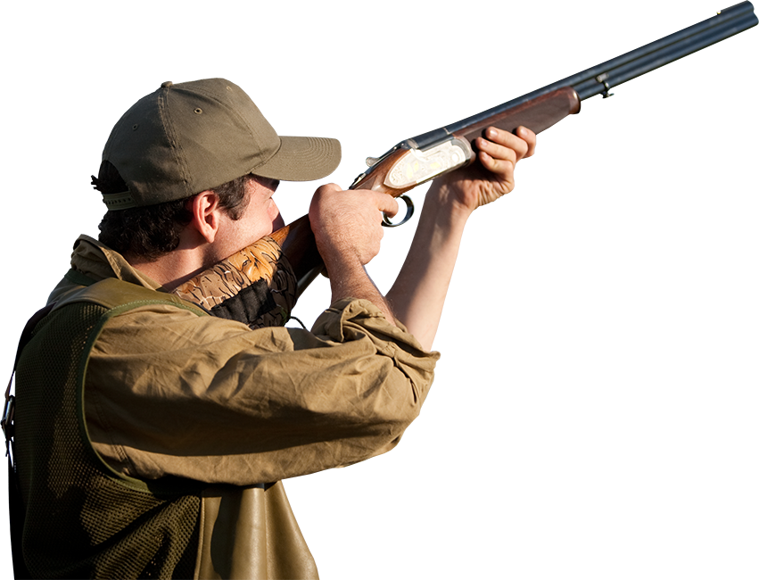 Hunting clipart bird hunter. Png pictures transparent images