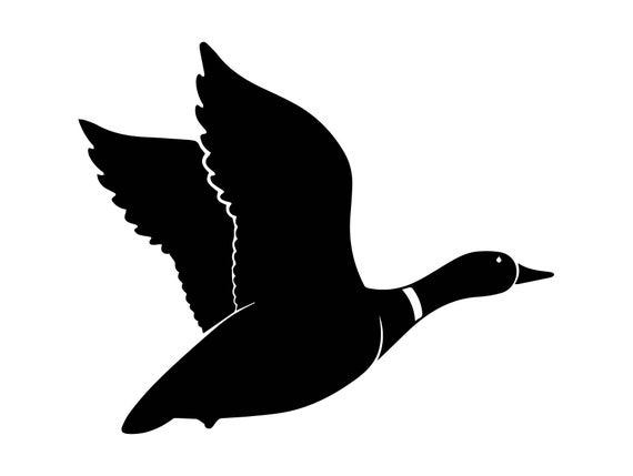 Duck nature hunt hobby. Hunting clipart bird hunter