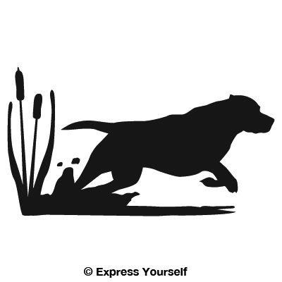 Hunting clipart black lab. Get it boy image