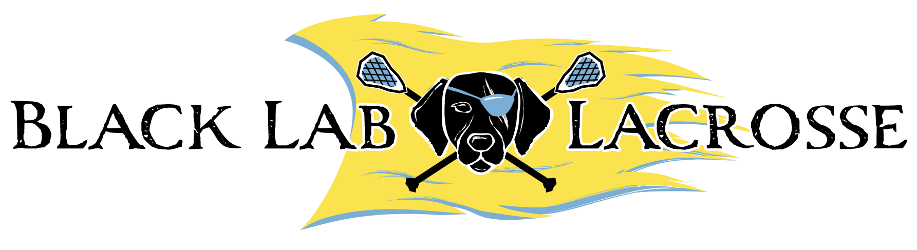 Hunting clipart black lab. Lacrosse