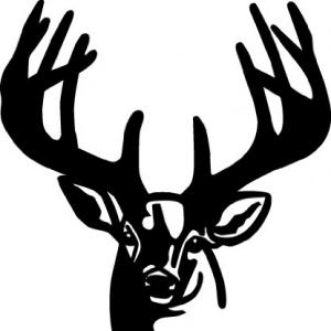 Coon free download best. Hunting clipart car decal
