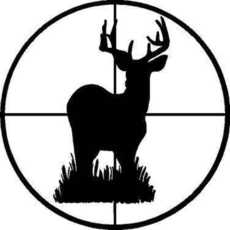Hunting clipart car decal. Coon free download best