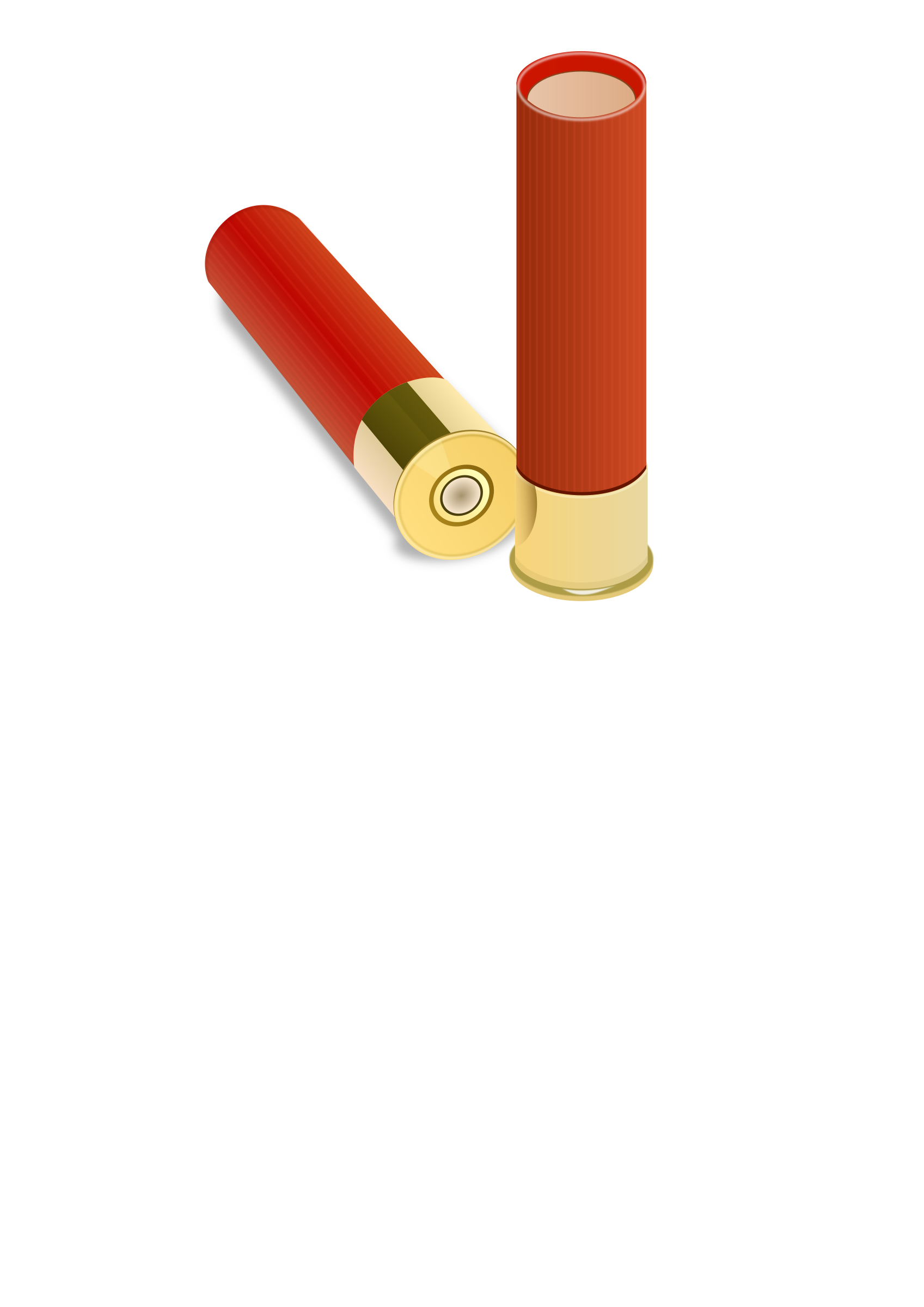 Hunting shotgun free on. Shell clipart coral clipart