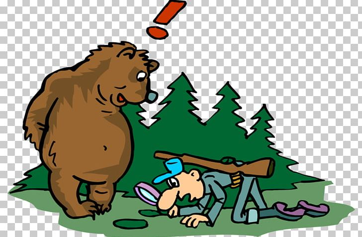 Hunting clipart christmas. Bear dog png animals