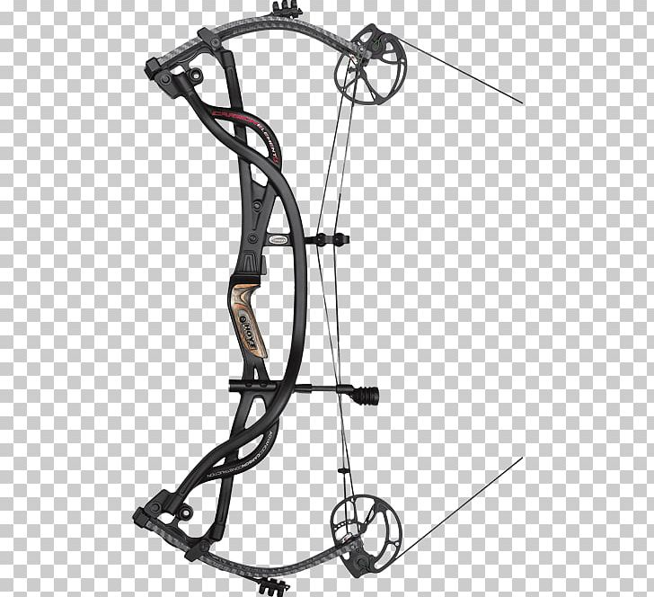 Carbon chemical element and. Hunting clipart compound bow