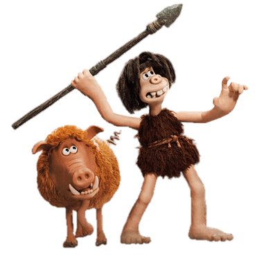 Hunting clipart early man. Dug transparent png stickpng