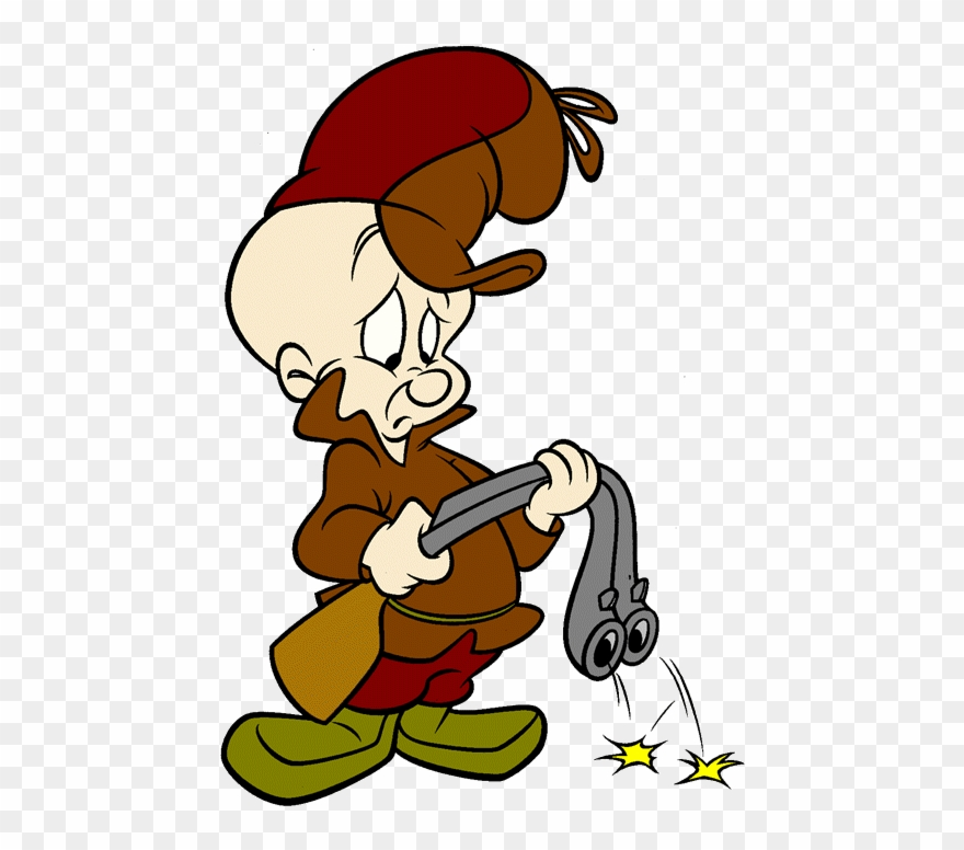 Hunting clipart guy. The who taught me