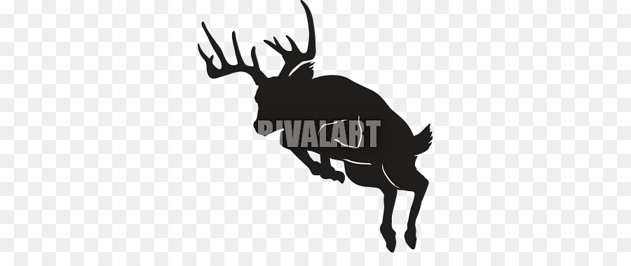 Hunting clipart sambar deer. Design background reindeer
