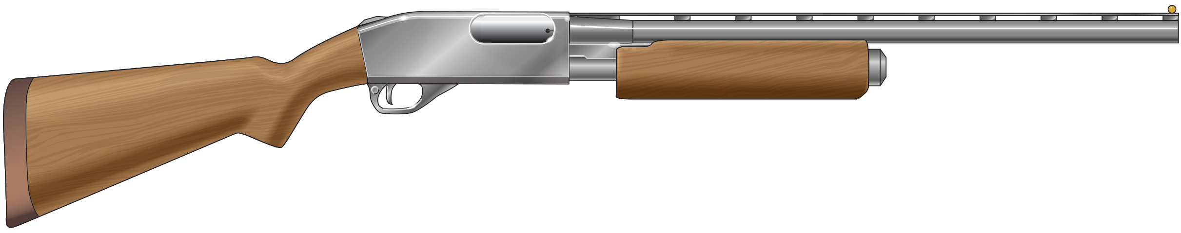 Hunting clipart shell shotgun. Png images free download