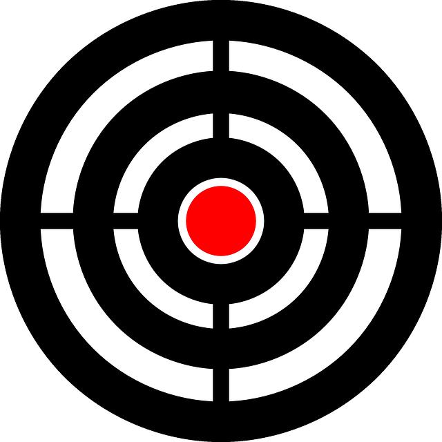 Hunting clipart target hunting. I had my kid