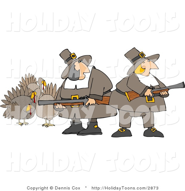 Hunting clipart two. Free download clip art