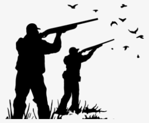 Hunting clipart two. Dove png transparent image