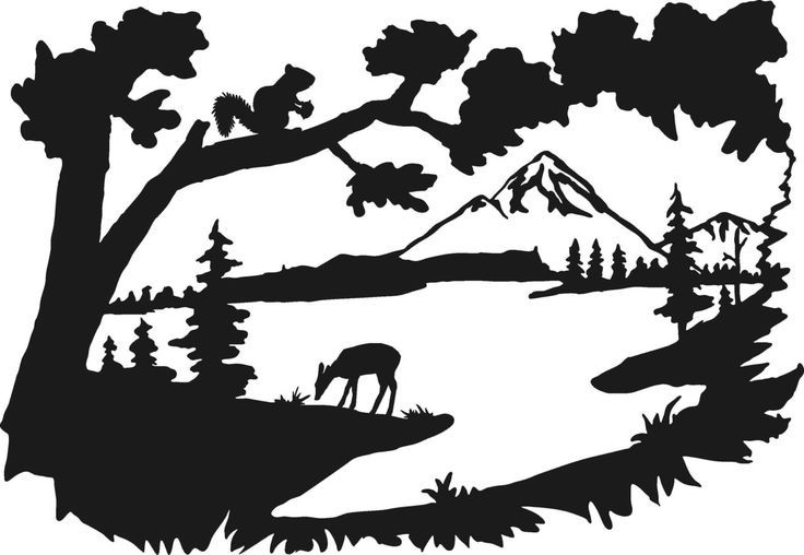 Hunting clipart wood. Clip arts related to