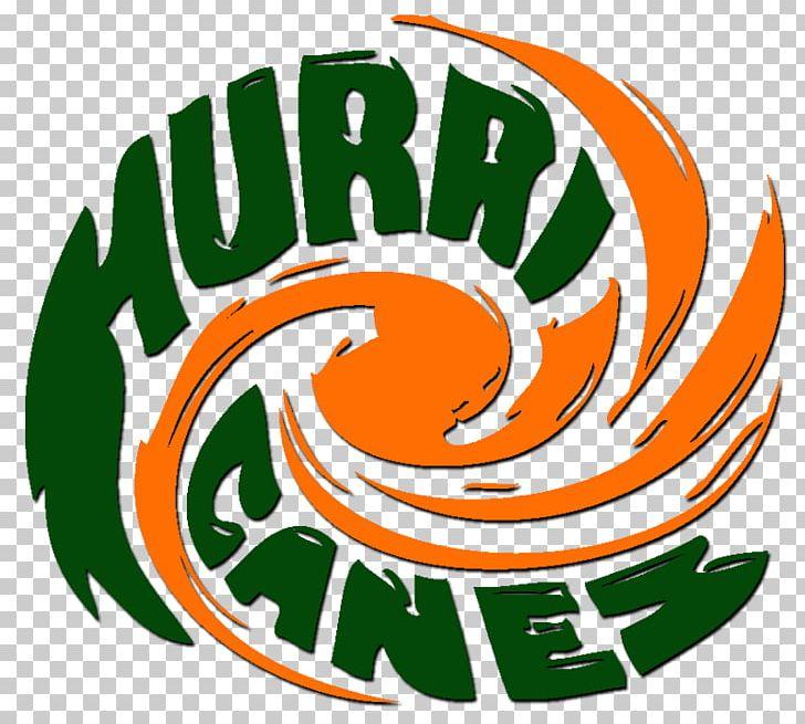 Hurricane clipart baseball design. Logo miami hurricanes football