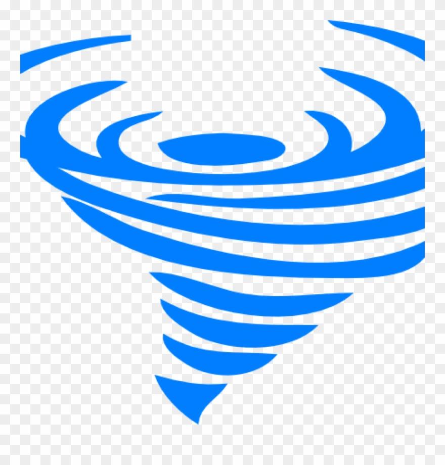 Hurricane clipart blue. Clip art free