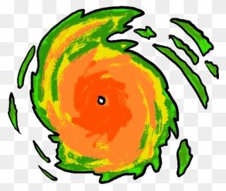 Hurricane clipart cartoon. Nhc atlantic tropical cyclones