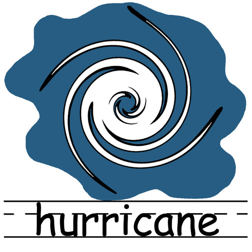 Free weather cliparts download. Hurricane clipart cute