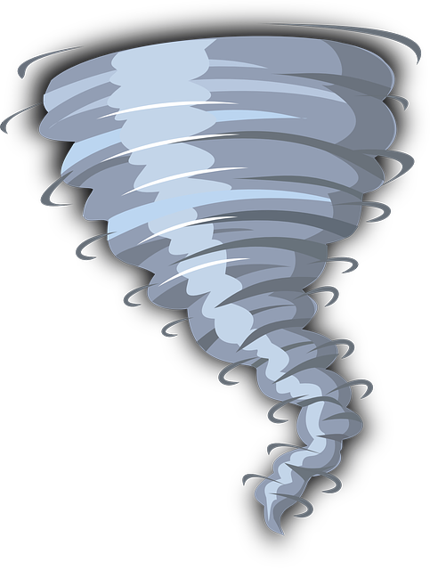Hurricane clipart funnel cloud. Tornado png images free